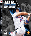 Video Game: MLB 07: The Show