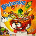 Board Game: Barbeque Party