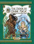 RPG Item: The Book of Divine Magic