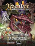 RPG Item: Underworld Races: Funglet