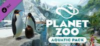 Video Game: Planet Zoo - Aquatic Pack