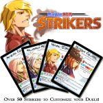 Board Game: BattleCON: Strikers
