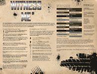 RPG Item: Witness Me