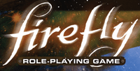 RPG: Firefly Role-Playing Game