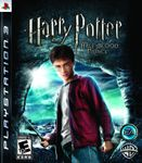 Video Game: Harry Potter and the Half-Blood Prince