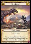 Board Game: Epic Card Game: Kickstarter expansion