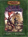RPG Item: The Fate of Heroes