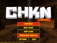 Video Game: CHKN