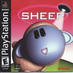 Video Game: Sheep
