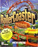 Video Game: RollerCoaster Tycoon
