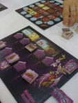 Board Game: Grave Business