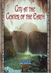 RPG Item: City at the Center of the Earth