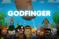 Video Game: GodFinger