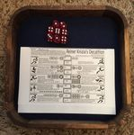 Board Game: Reiner Knizia's Decathlon