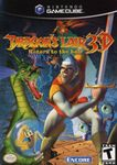 Video Game: Dragon's Lair 3D: Return to the Lair