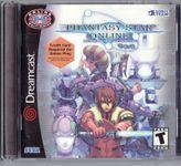 Video Game: Phantasy Star Online