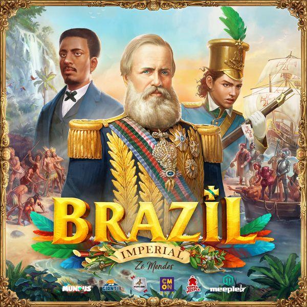 Brazil: Imperial