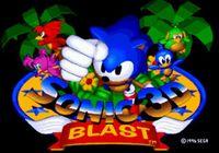 Video Game: Sonic 3D Blast