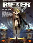 Issue: The Rifter (Issue 11 - Jul 2000)
