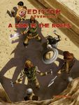 RPG Item: 5th Edition Adventure: A Lion in the Ropes (5E)