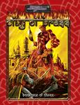 RPG Item: City of Brass: Book One
