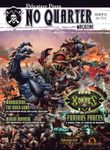 Issue: No Quarter (Issue 31 - Jul 2010)