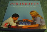 Board Game: Pyradrafts