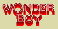 Series: Wonder Boy