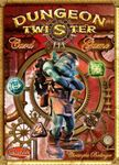 Board Game: Dungeon Twister: The Card Game