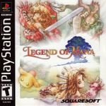 Video Game: Legend Of Mana