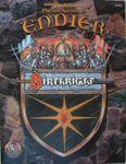 RPG Item: Player's Secrets of Endier