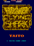 Video Game: Flying Shark