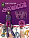 RPG Item: Archetype Archive 2