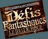 RPG: Défis Fantastiques le Jeu de Rôle