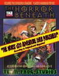 RPG Item: The Horror Beneath