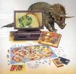 Board Game: Dinoland