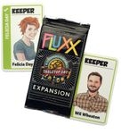 Board Game: Fluxx: International TableTop Day Expansion