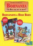 Board Game: Bohnanza: Bohnaparte & High Bohn