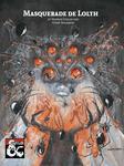 RPG Item: Masquerade de Lolth
