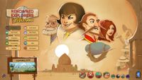 Video Game: Renowned Explorers: International Society