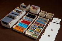 Board Game Accessory: 51st State: Master Set – reDrewno Insert
