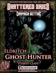 RPG Item: Eldritch Ghost Hunter