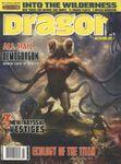 Issue: Dragon (Issue 357 - Jul 2007)