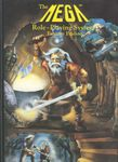 RPG Item: The MEGA Role-Playing System