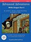 RPG Item: AA#38: White Dragon Run II