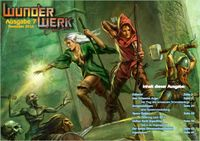 Issue: Wunderwerk Online (Issue 7 - Nov 2010)