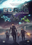 RPG Item: Elite: Dangerous Role Playing Game Core Book