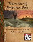 RPG Item: Treachery and Forgotten Sins