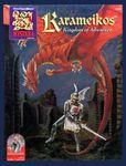RPG Item: Karameikos: Kingdom of Adventure