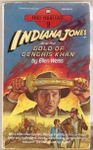 RPG Item: Find Your Fate #09: Indiana Jones and the Gold of Genghis Khan